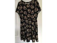 Dorothy Perkins Dress size 14- Brand New RRP £22