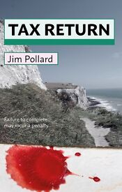 Horsham, check out this new murder mystery on the South Coast by local writer Jim Pollard