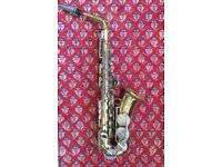 Boosey & Hawkes Alto Saxophone 400 series