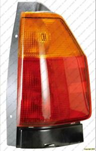 Tail Lamp Passenger Side Xl High Quality GMC Envoy 2002-2009