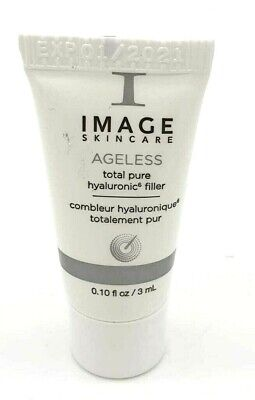 Image Skincare AGELESS TOTAL PURE HYALURONIC FILLER 3ml