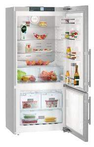 "Liebherr CS1400RIM Energy Star30"" Bottom Mount Fridge-freezer with Ice Maker on sale at aniks appliances"