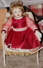 "doll collecable"" babyshay"" doll"