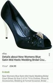 Ladies new Dorothy Perkins shoes