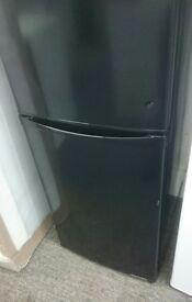 Bush BFFF50152B Fridge Freezer- Black Item no: SBAR1066002020203