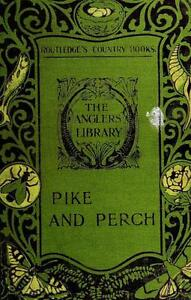 34 RARE OLD PIKE FISHING BOOKS ON DVD - COARSE TACKLE SPINNING ANGLING LURES ROD