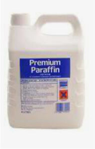 Barrettine Premium Paraffin For Greenhouse & Domestic Heaters 4 Litres