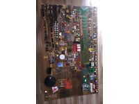 Rare Vintage Lego from 1990s - Figures, Star Wars, Wheels, Accessories, Wizards, Football, Skeleton
