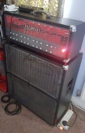 Framus Cobra 100w Valve Guitar Amp