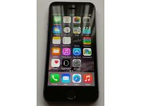 iphone 5s, 16GB, Mint Condition like New, Unlocked to all network
