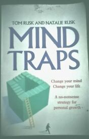 Mind Traps: Change Your Mind, Change Your Life