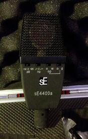 SE 4400A Condenser Mic