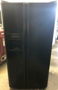 EZ APPLIANCE FRIGIDAIRE GALLERY FRIDGE $549 FREE DELIVERY 403-969-6797