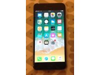 Used iPhone 6 Plus (unlocked) 16GB Model In Great Condition