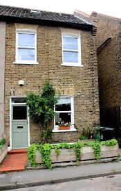 Lovely Terraced House Leytonstone Close to Central London