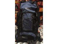 Gelert X-Plorer 60L Rucksack