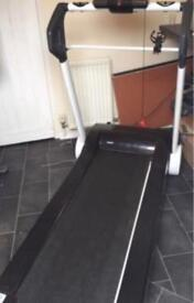 I-run Reebok Treadmill