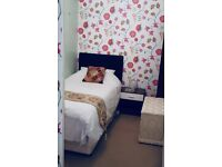 Furnished Single Room to rent