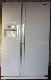Samsung American (Side by Side) Fridge Freezer