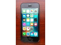 Apple iPhone 5 on Vodafone - Good Condition - Comes With USB Cable Charger - Cheapest on Gumtree