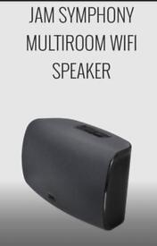 JAM Symphony Multiroom WiFi speaker