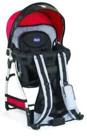 CHICCO CADDY BABY CARRIER BACKPACK