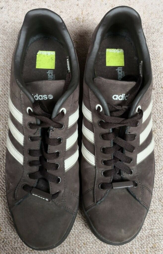 dc4948aaa8 Adidas Trainers - Brown