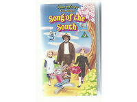 Disney Classic VHS Video Tape / Song Of The South / VGC