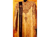 Asian grooms sherwani for sale