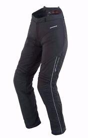Spidi RPL H2Out Pants Lady -Size L -BRAND NEW-RRP £180