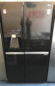 LG GSL545WBQV American Fridge Freezer. £799.99