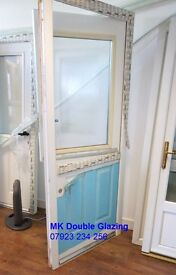 NEW White Composite Stable Door for Sale in Birmingham