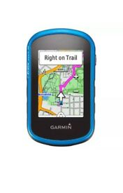 garmin gps bundle new in good condition, preloaded all uk maps