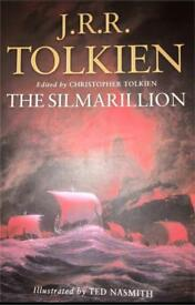 The Silmarillion - Tolkien