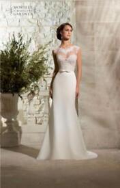Morilee wedding dress 10