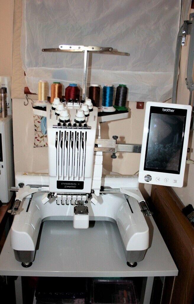 HONEYSEW Needle Threader for Brother #XA1854051