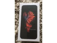 Iphone 6s 128gb Grey Brand New with Wrapper SIM free