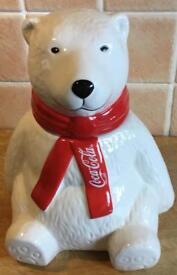 2015 Coke Cola Cookie/Sweet Jar