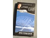 Tony Robbins : The Time Of Your Life