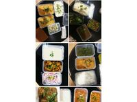 Indian Tiffin (Veg & Non-Veg) , Home delivery around 1 mile,and take away service.7 days/week