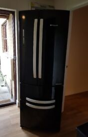 Fridge freezer/hotpoint
