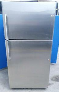 EZ APPLIANCE GE FRIDGE $549 FREE FELIVERY 4039696797
