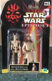 Hasbro Star Wars Figures