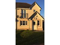 3 bedroom semi-detached house, Nineoaks, Inshes area, Inverness