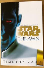Star Wars Thrawn (Paperback)