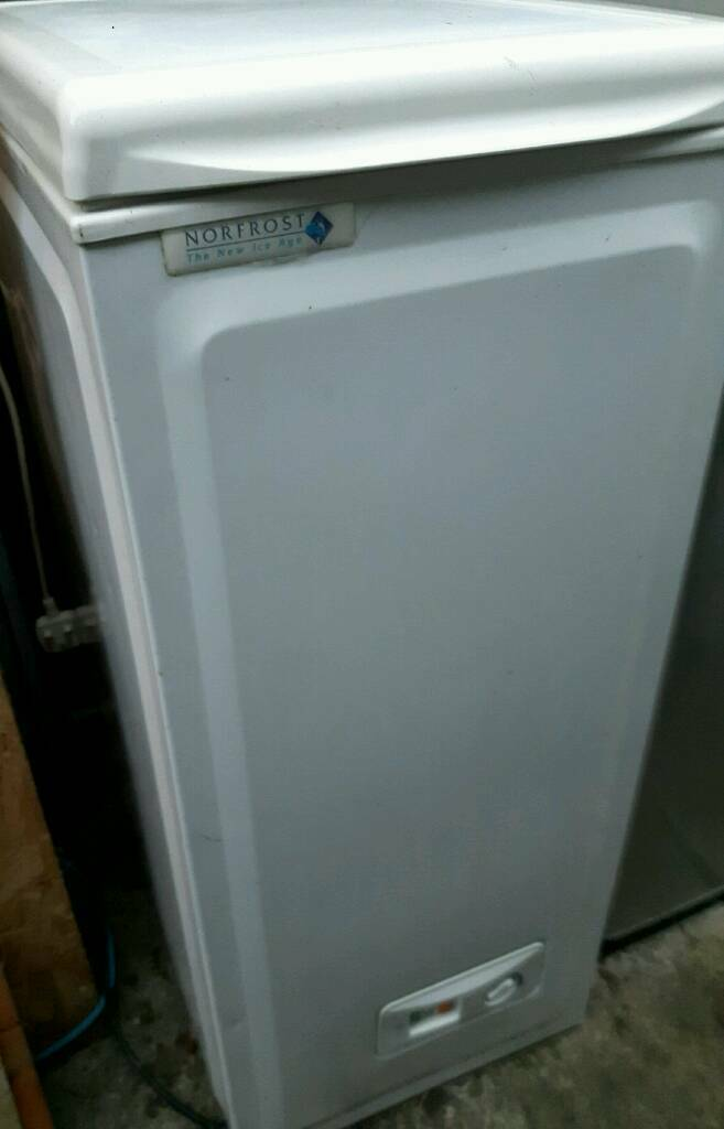 Chest freezer for sale Edinburgh.