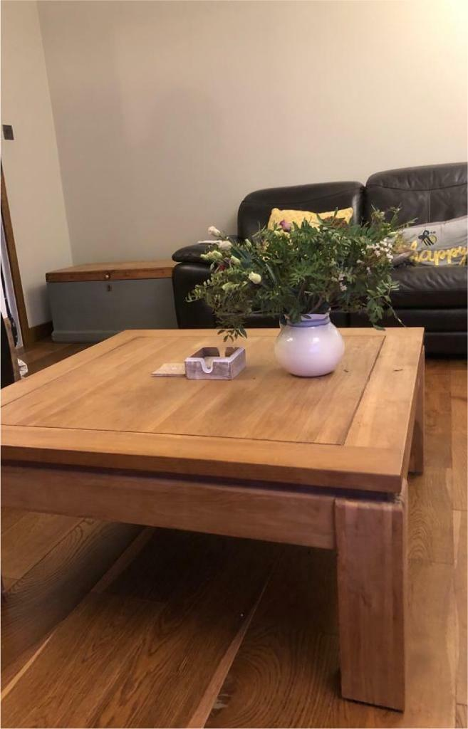 Laura Ashley Coffee Table In North Shields Tyne And Wear Gumtree