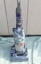 DYSON DC14 UPRIGHT ALL FLOOR VACUUM CLEANER