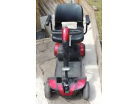 Pavement Mobility Scooter in excellent condition