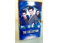 Doctor who| The collection| free delivery